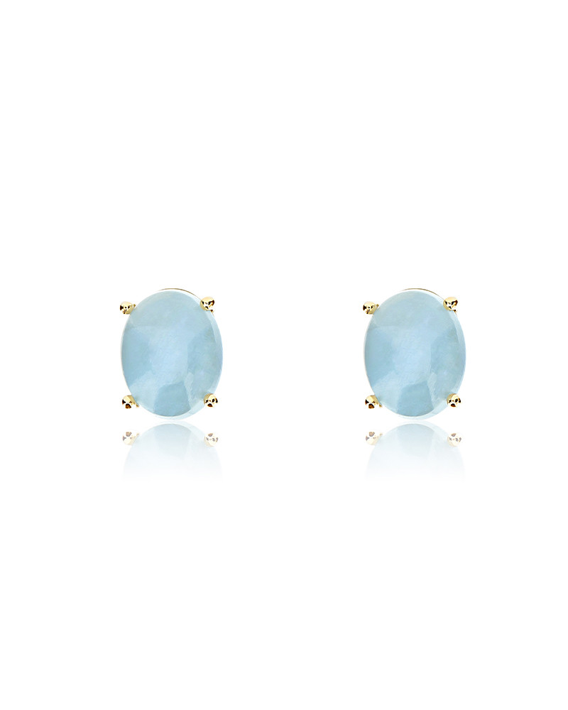 DANCING AZURE Earrings